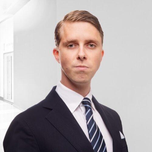 Photo of Oscar Krieg