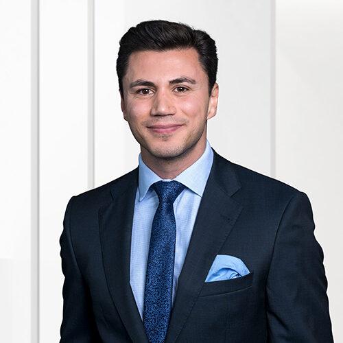 Photo of Özgür Büber
