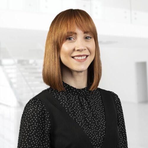 Photo of Emma Hughes