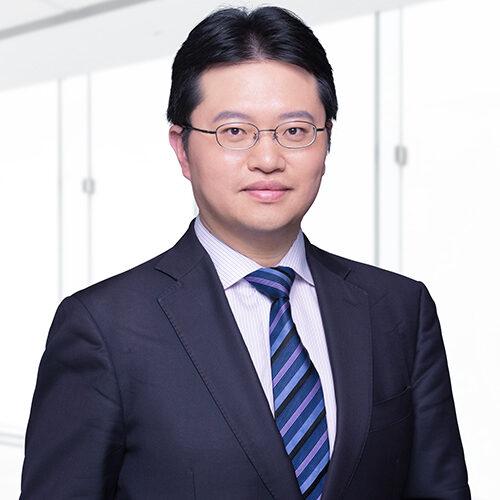 Photo of Simon Zhang