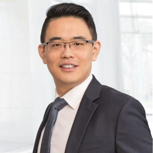 Photo of Siyao Cheng