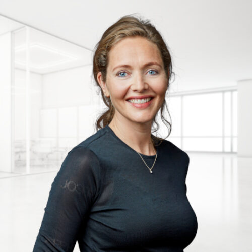 Photo of Sofie Baagøe