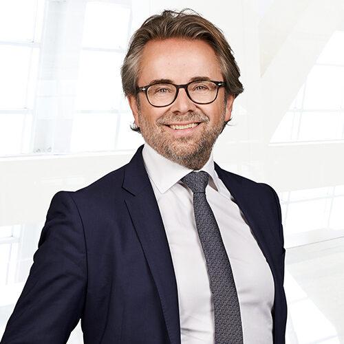 Photo of Søren Nørbjerg