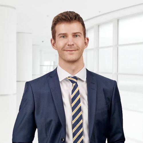 Photo of Steffen Helk