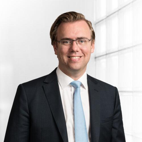 Photo of Tomas Almgren