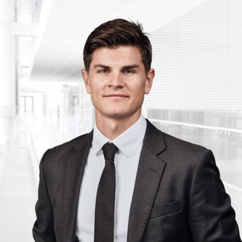 Photo of Rune Tornsberg