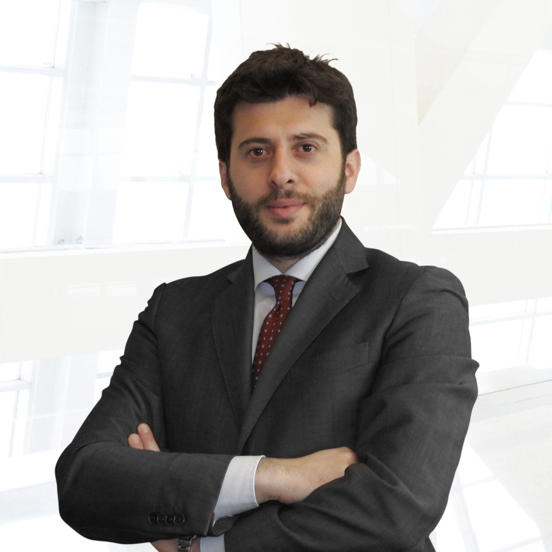 Photo of Adriano Adriani