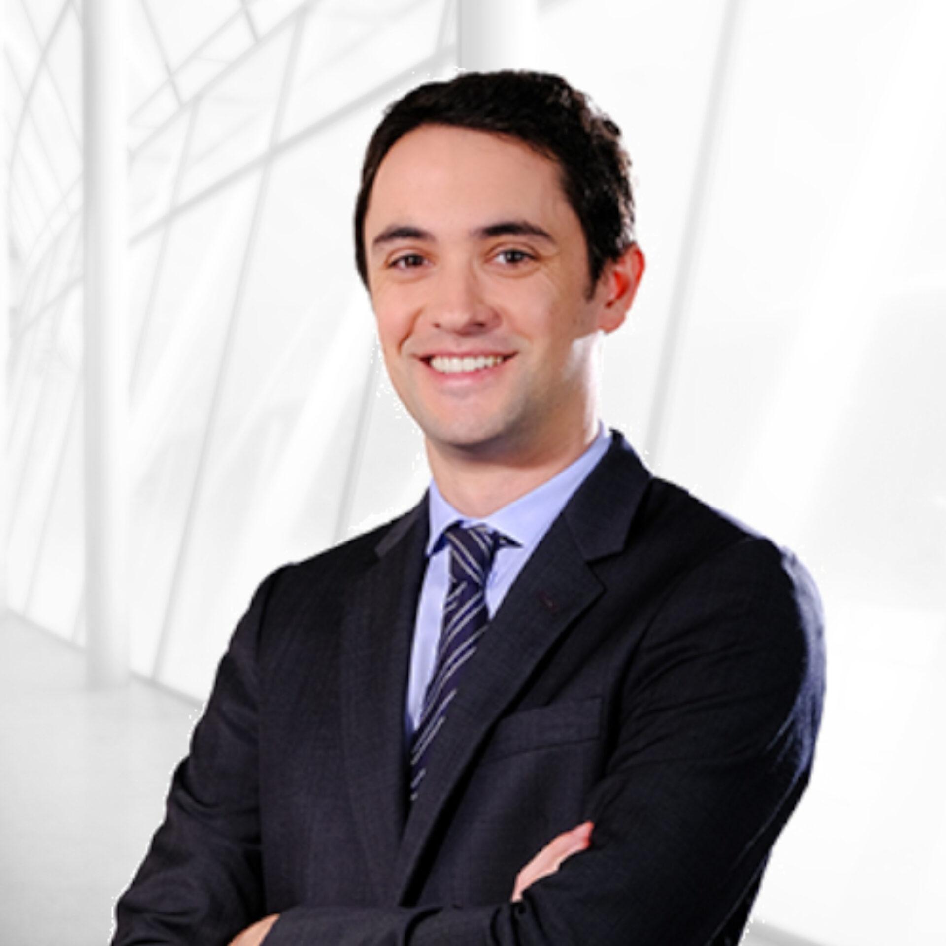 Photo of Adrien Tordeur