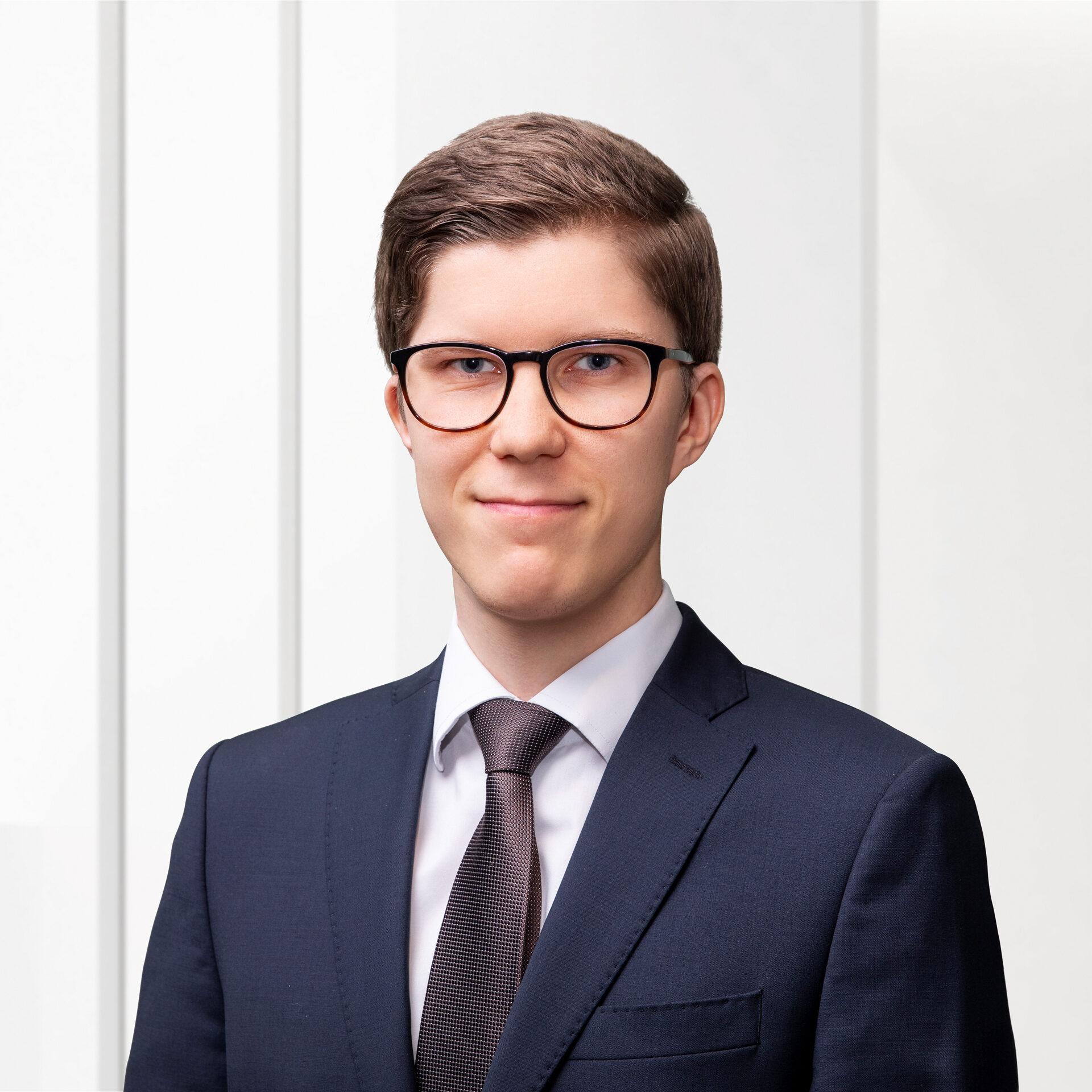 Photo of Anton Löwstedt