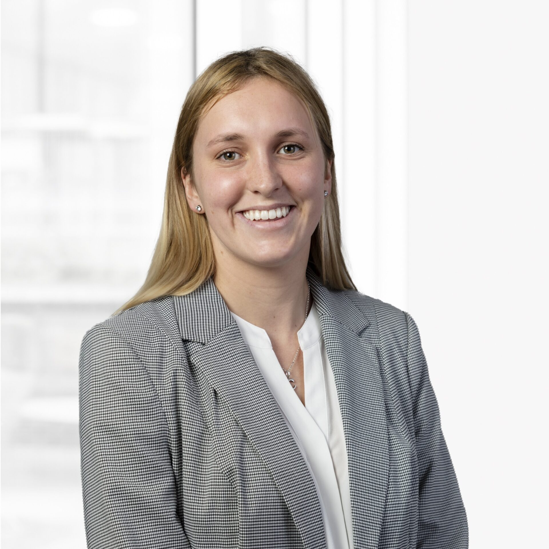 Photo of Charlotte Cockerill