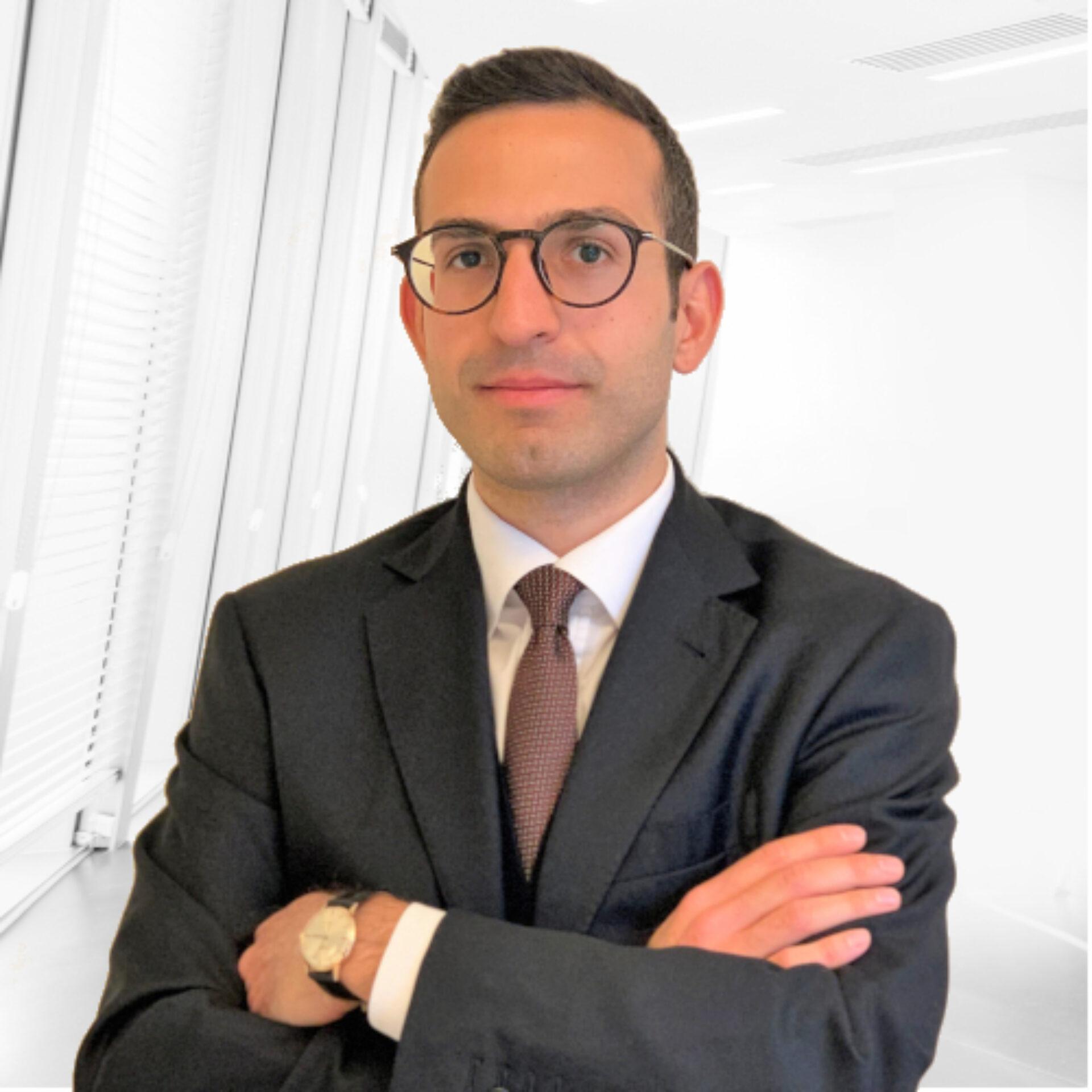 Photo of Francesco Pacioselli
