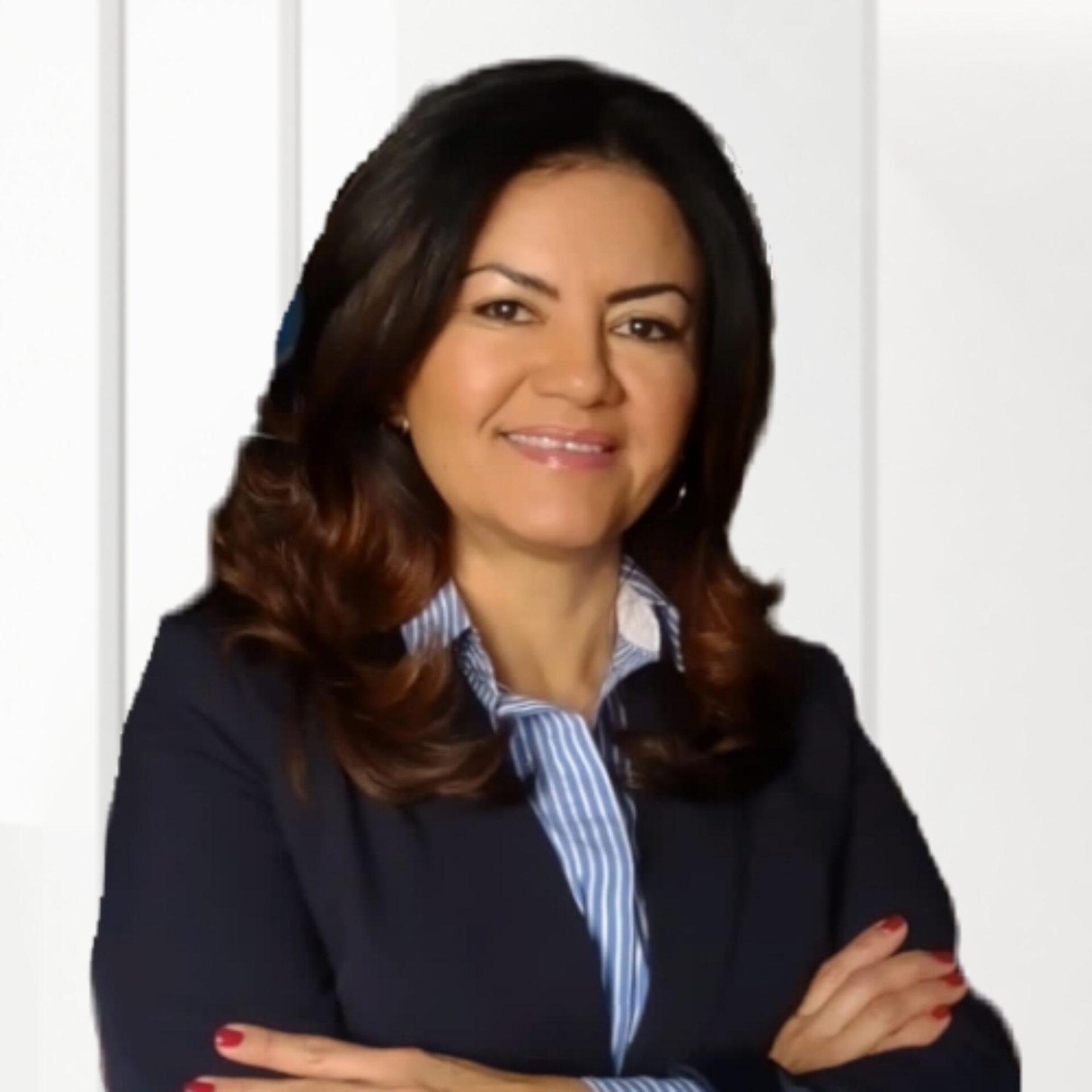 Photo of Gisella Menoscal