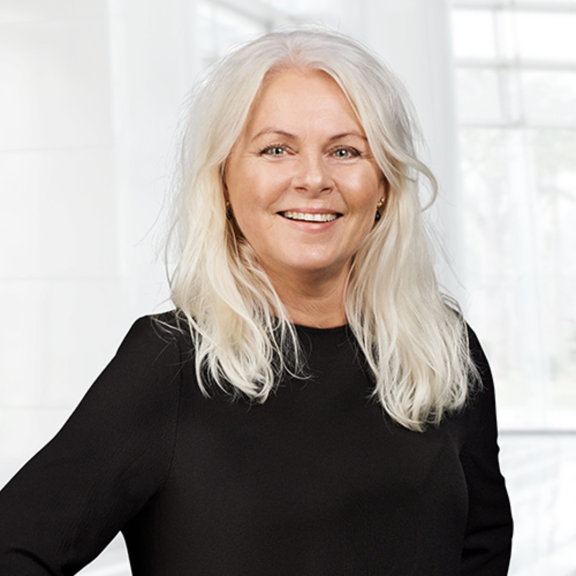 Photo of Helene Sloth
