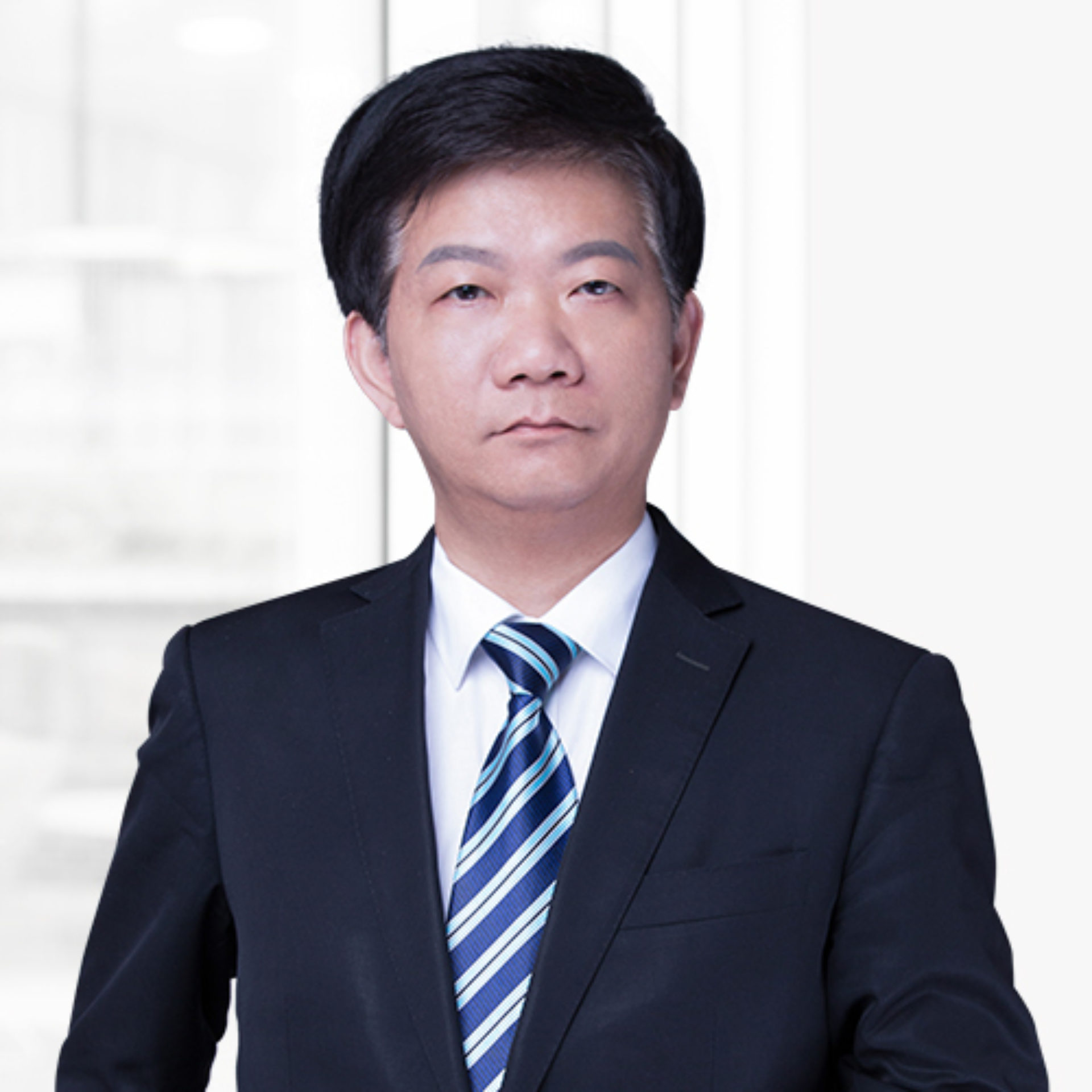 Photo of Huang Qingbo