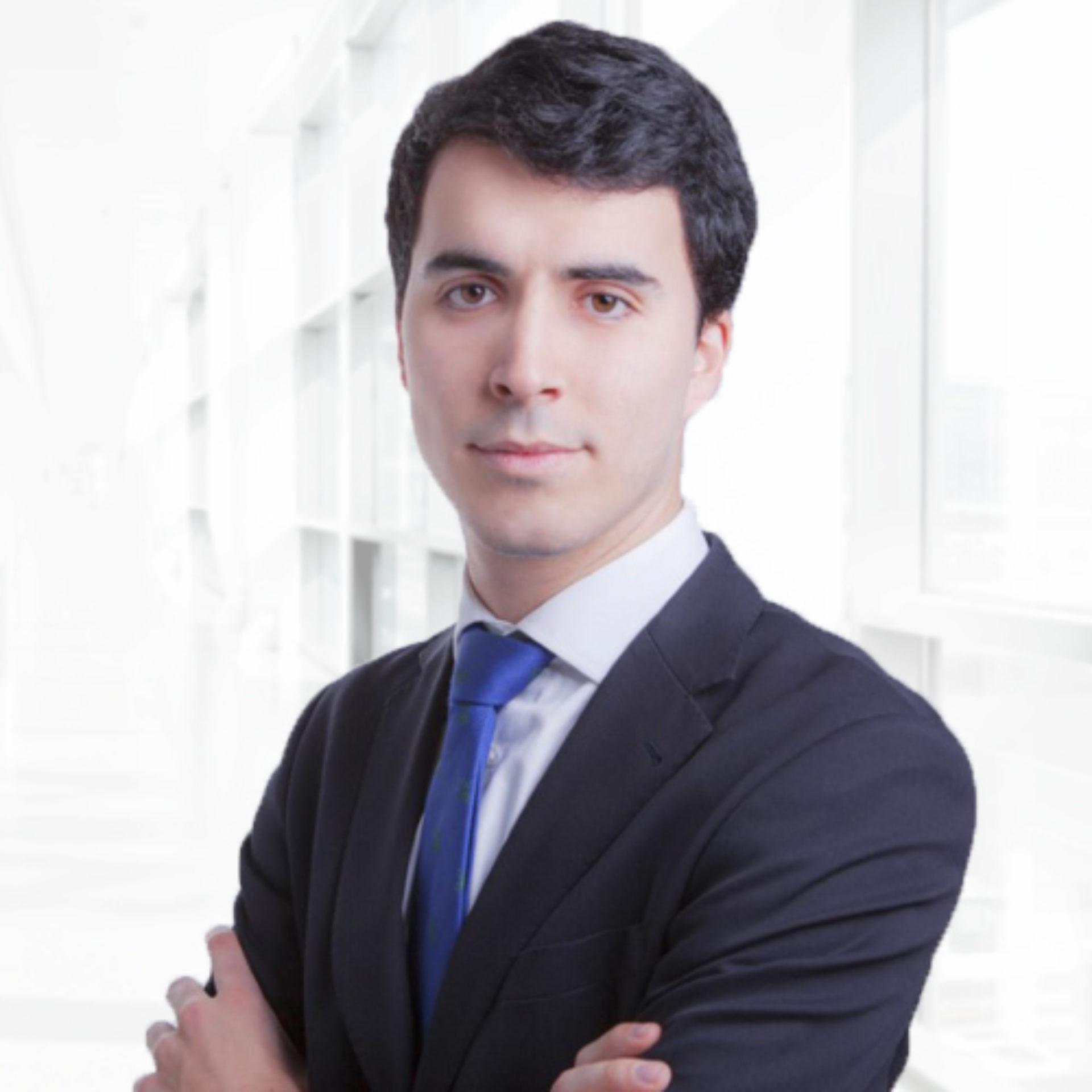 Photo of Ignacio Iglesias de Ussel
