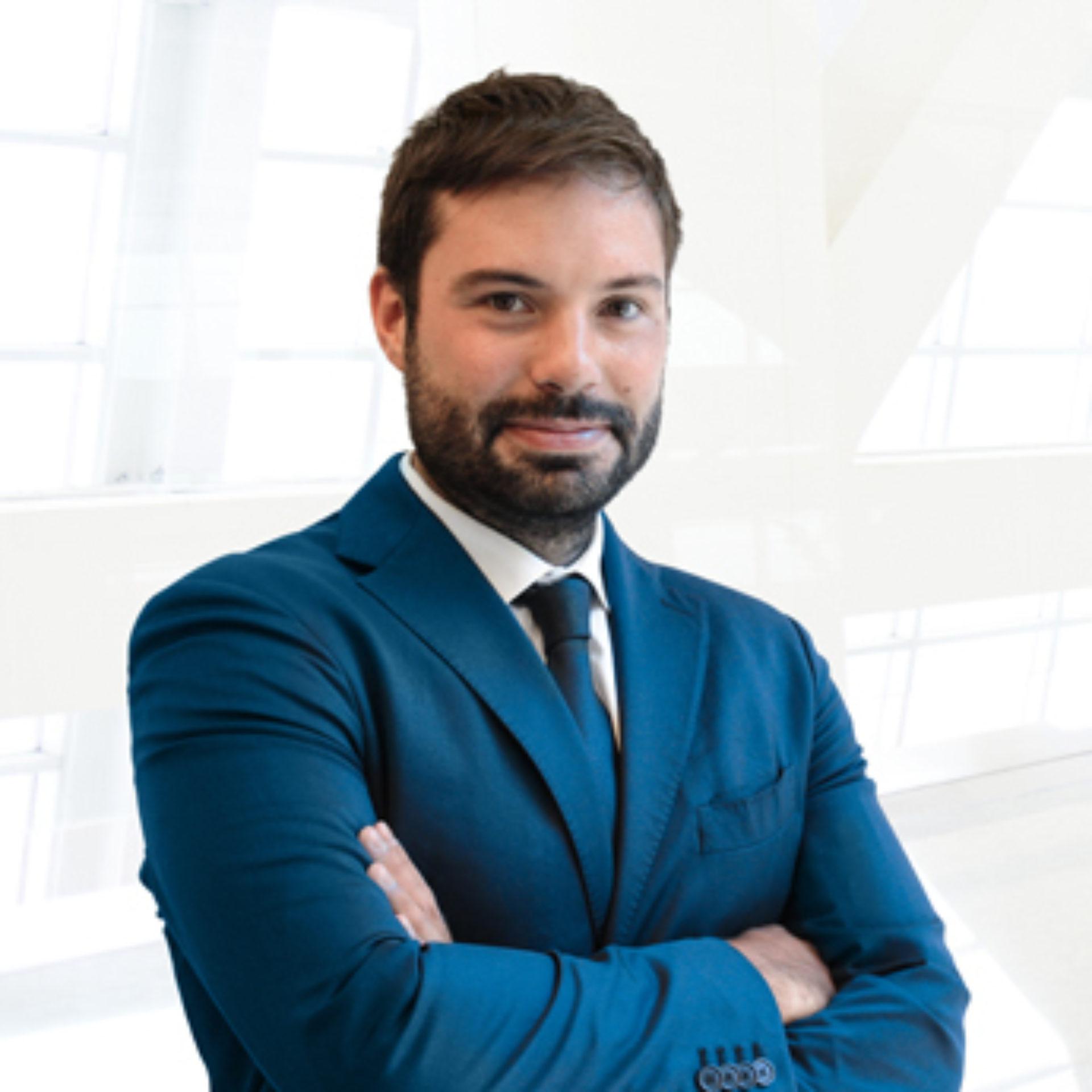 Photo of Isacco Chiari