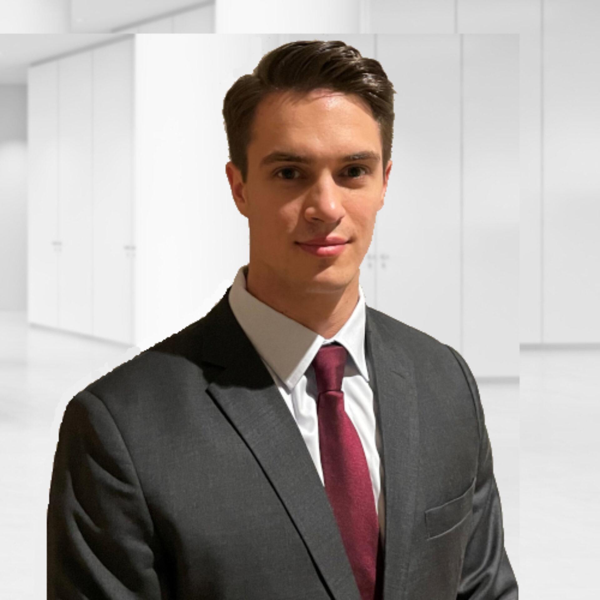 Photo of Janos Thomas