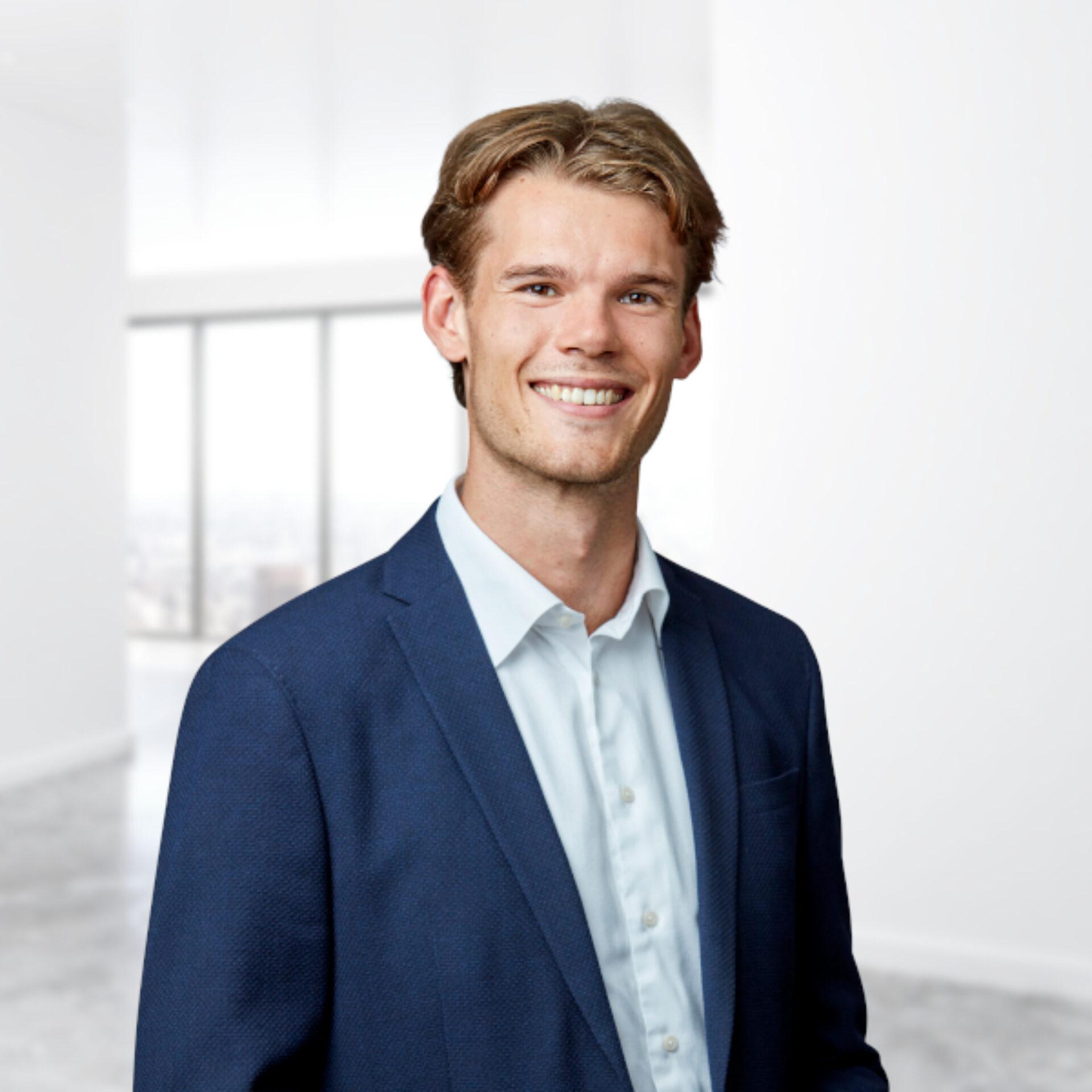 Photo of Jens-Emil Andreassen