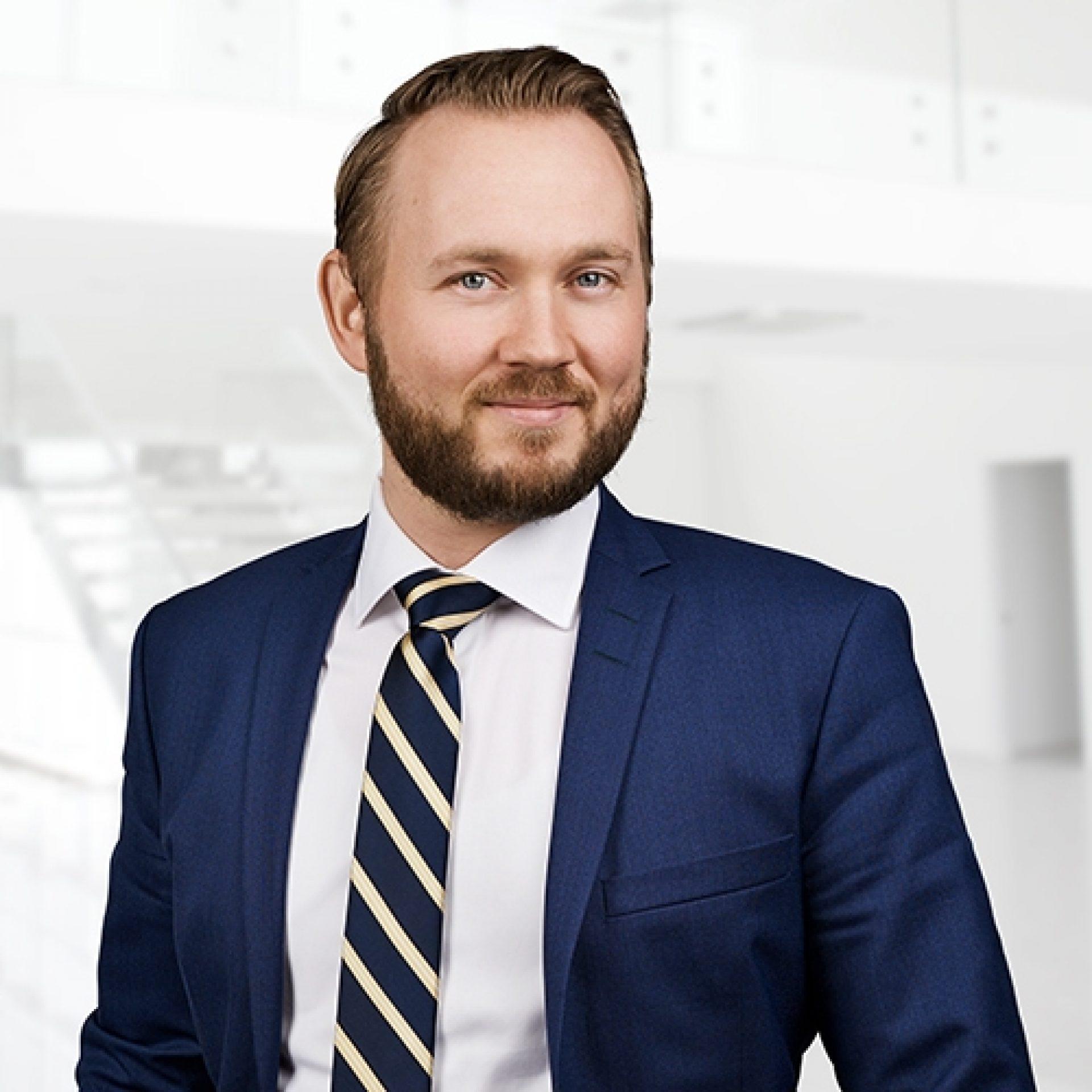 Photo of Jesper Agerholm