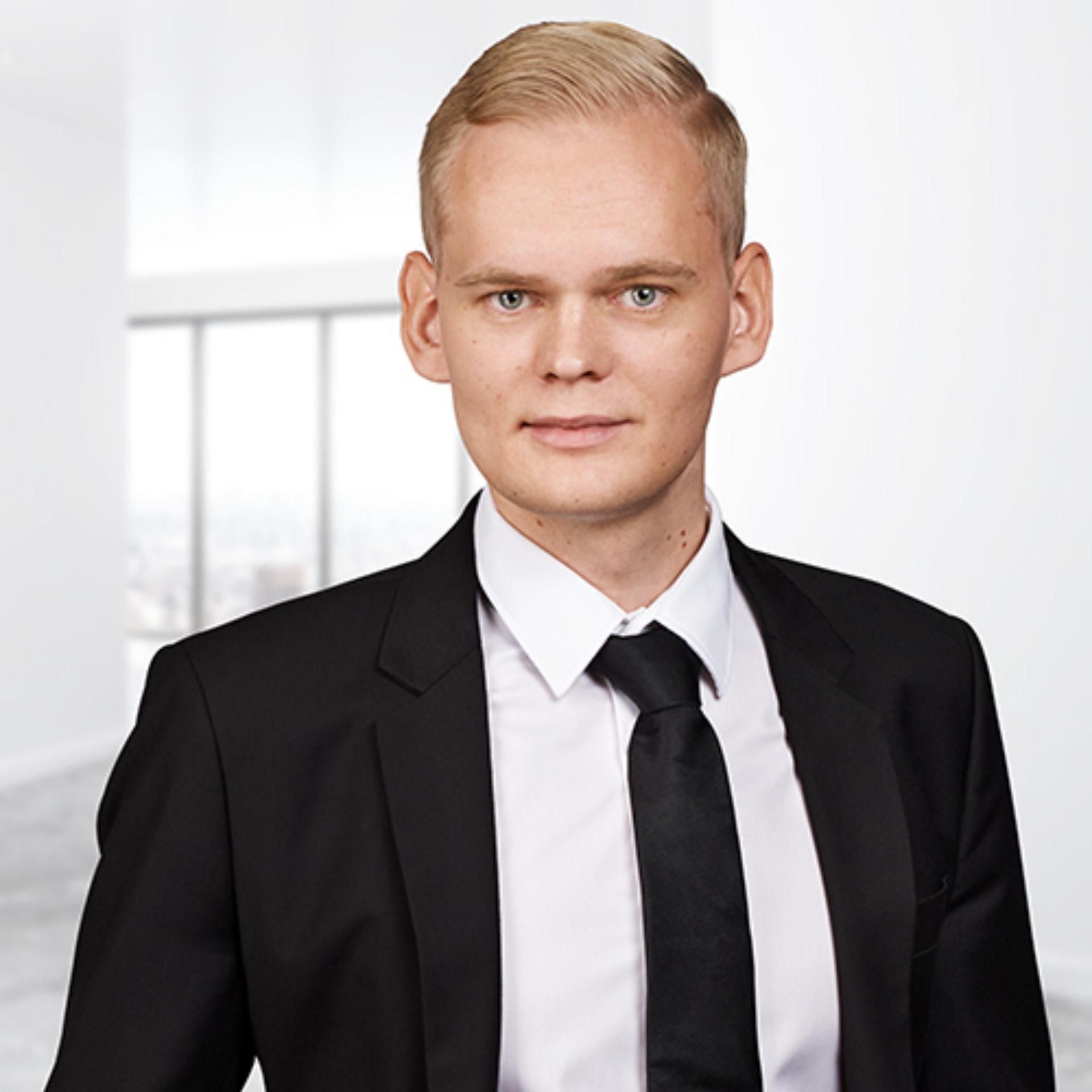 Photo of Jesper Pedersen