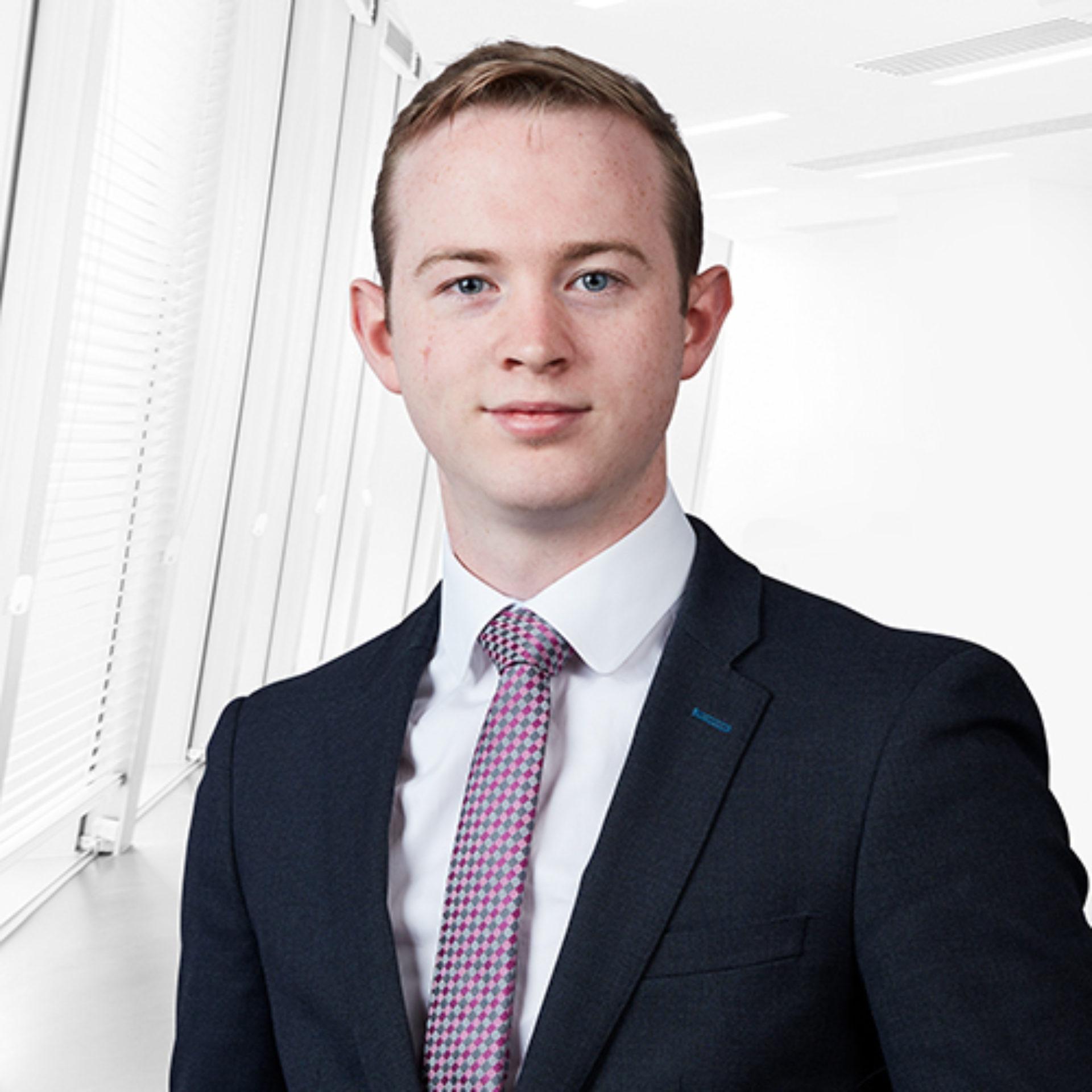 Photo of John Devine