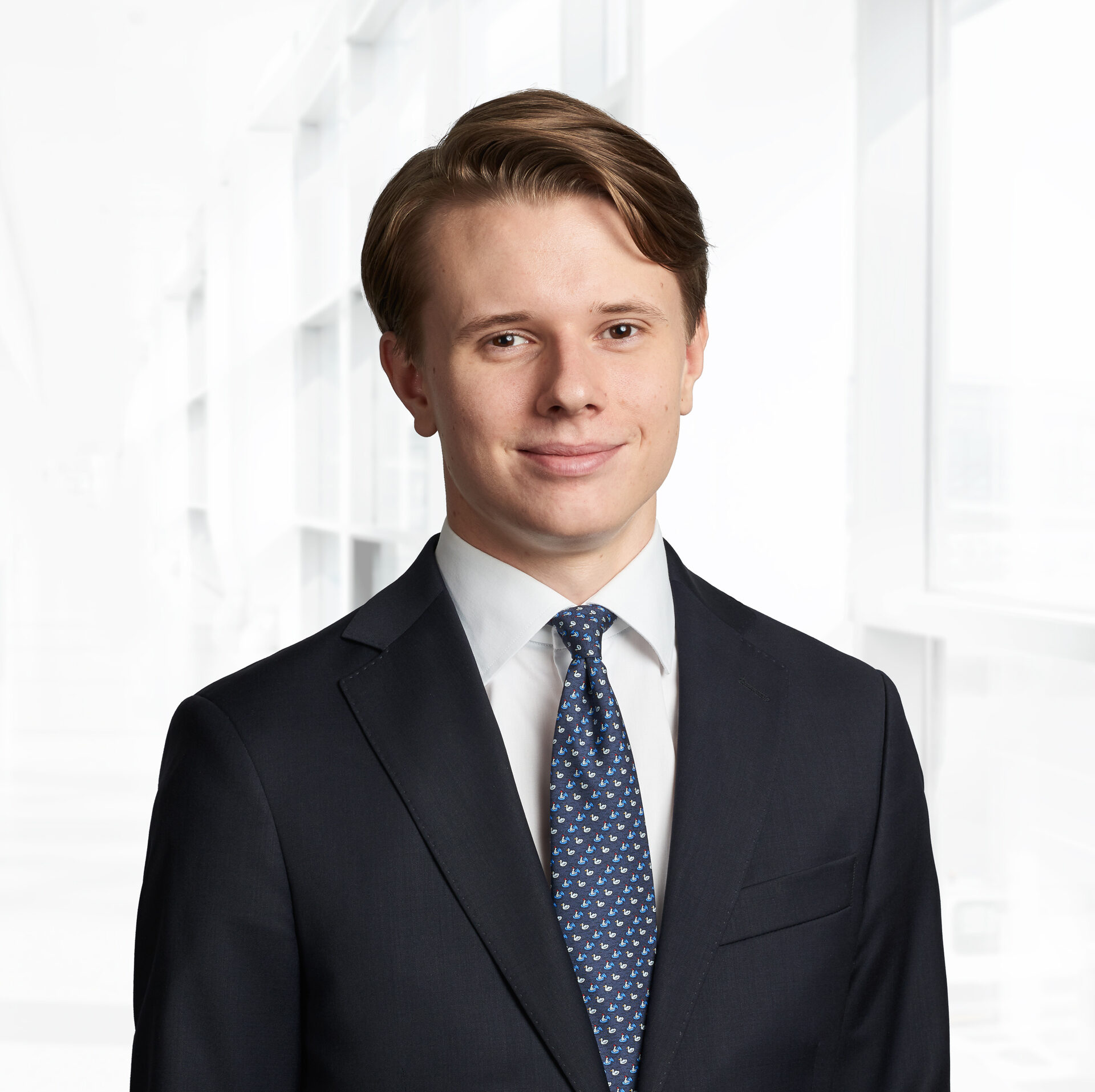 Photo of Jonathan Enqvist