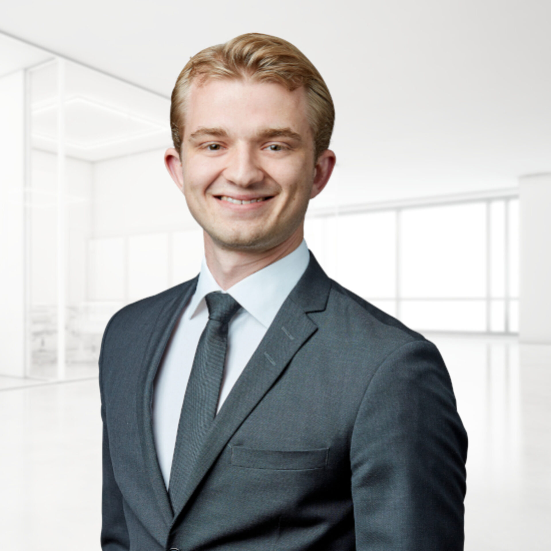 Photo of Mads-Christian Jensen