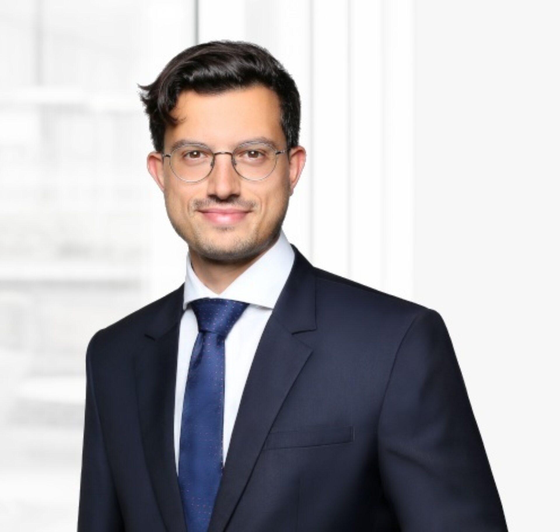 Photo of Marc da Fonseca-Wollheim