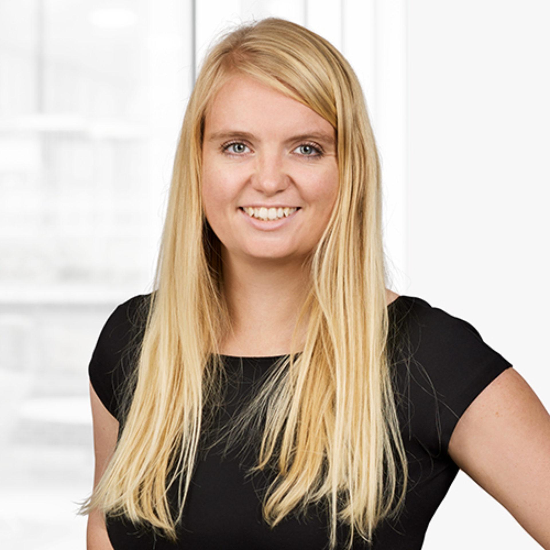 Photo of Maria Malmborg Christensen