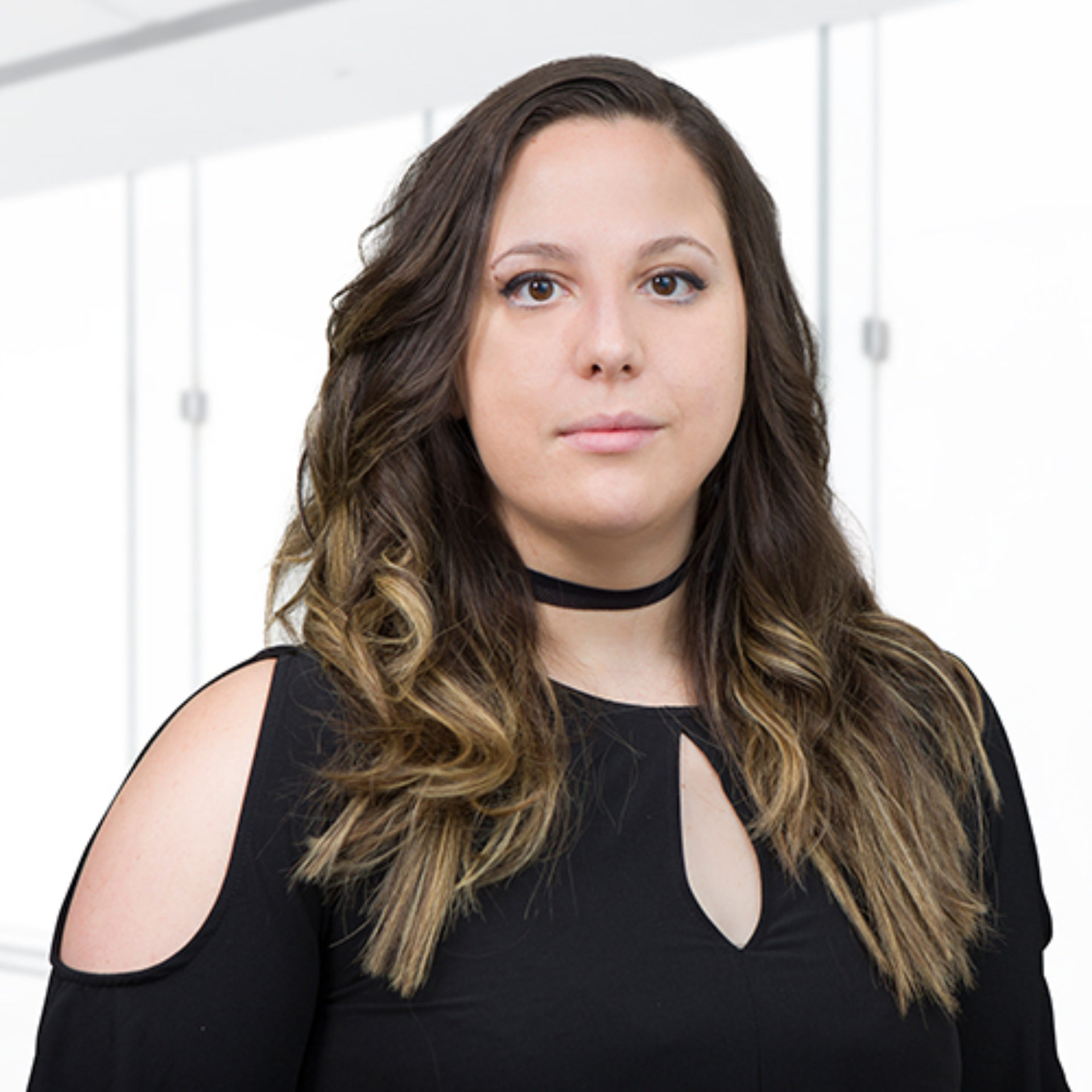 Photo of María Ruiz