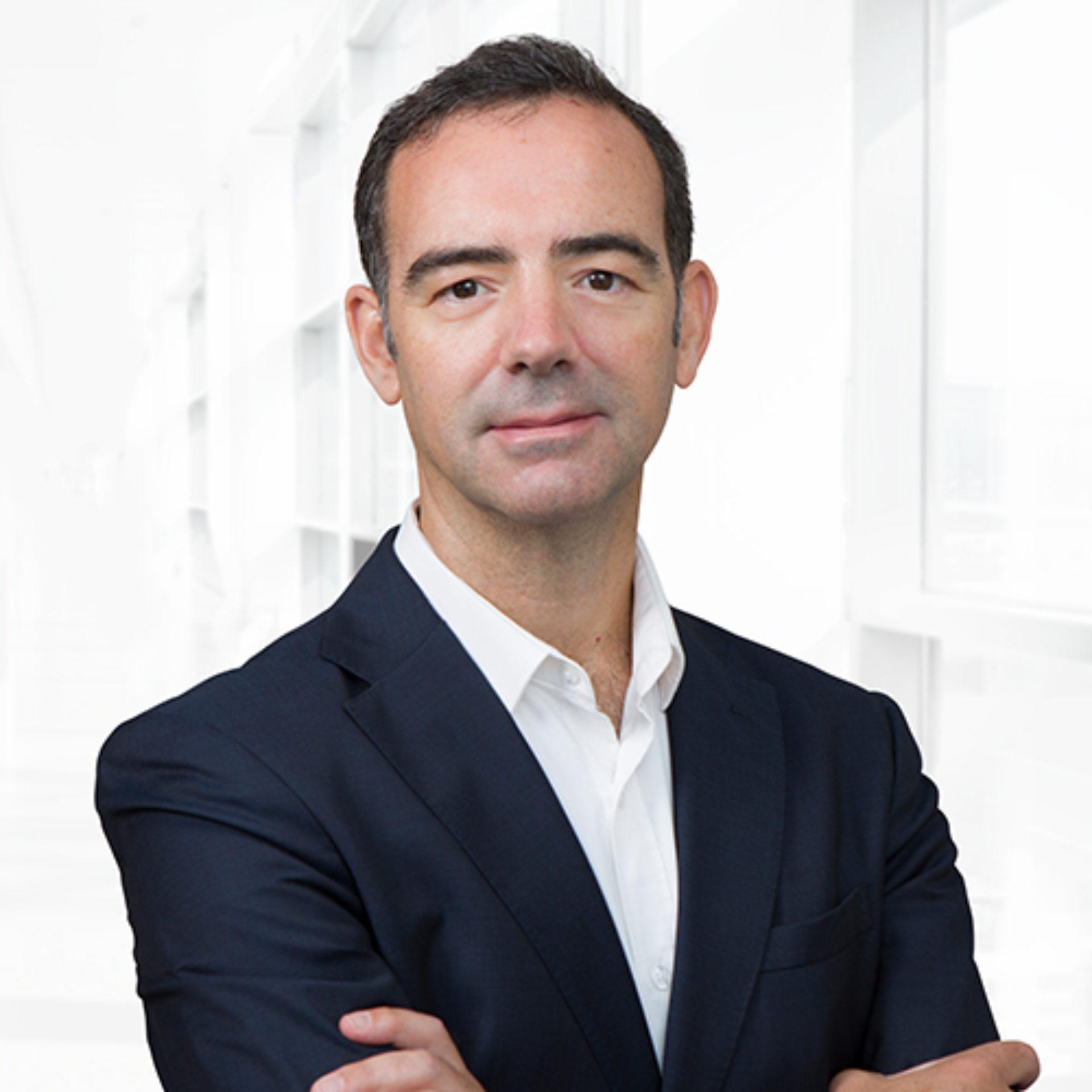 Photo of Miguel Ángel Lorenzo