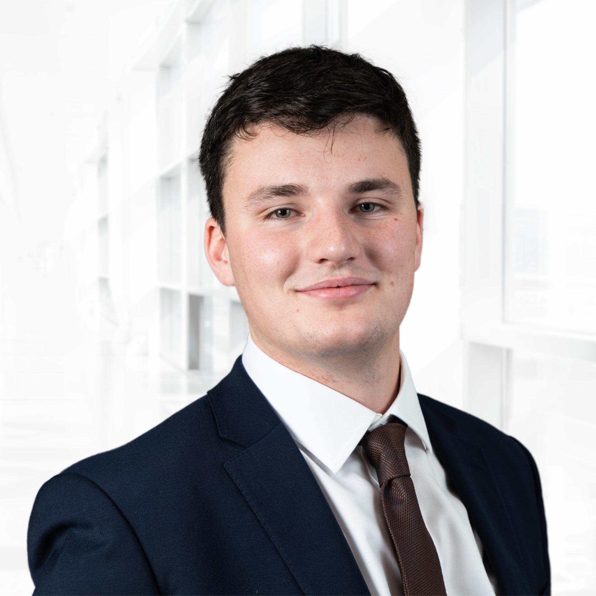 Photo of Rory Crossen