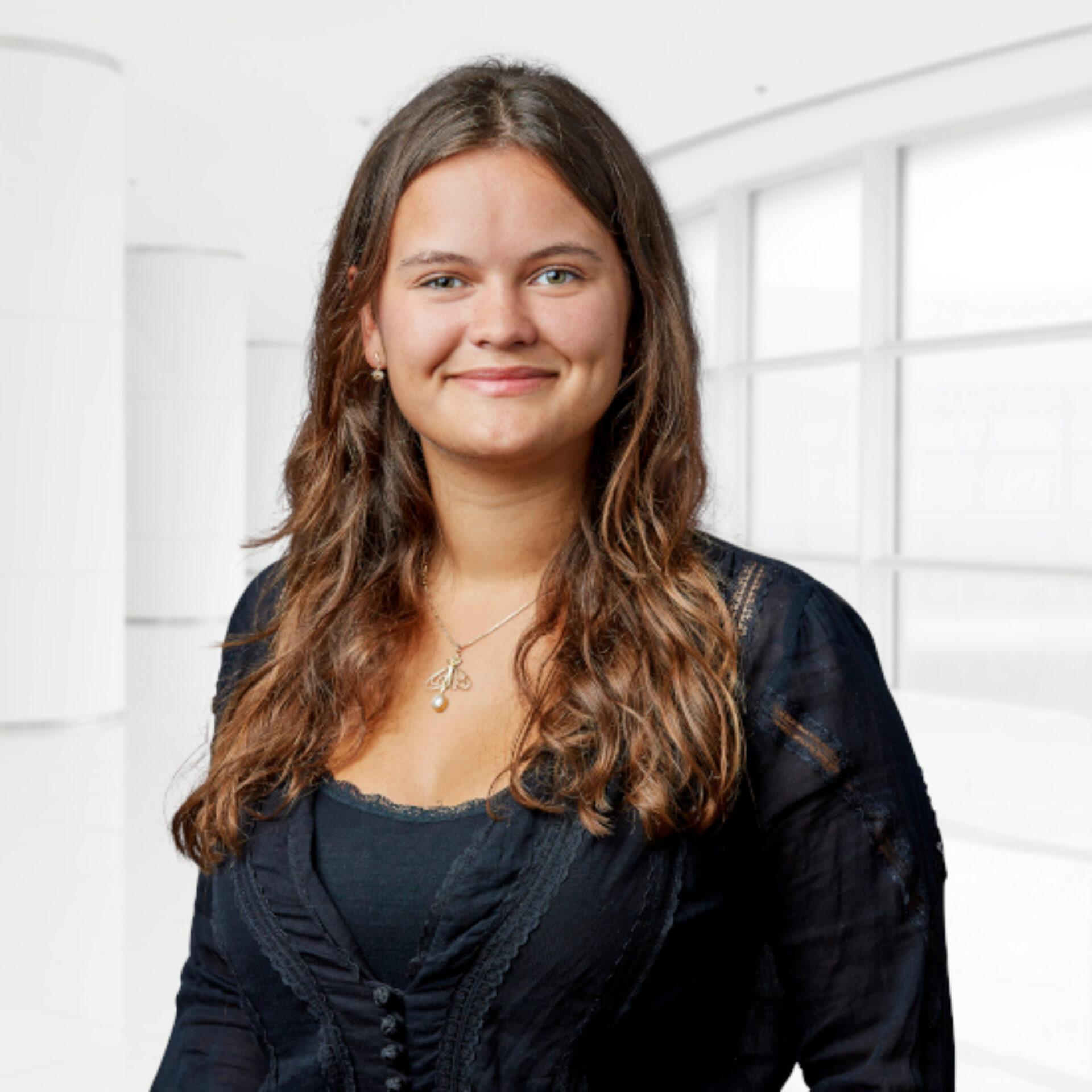 Photo of Victoria Rosenmeier