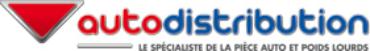 Image of Autodistribution Company Logo