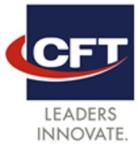 Image of CFT Company Logo