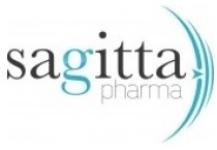 Image of Sagitta Pharma Company Logo