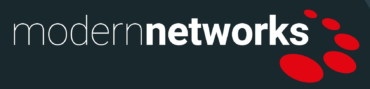 Image of Modern Networks Company Logo