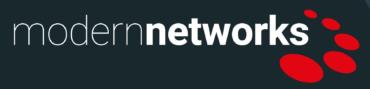 Image of Modern Networks Company Logo