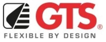 Image of GTS Flexible Materials Company Logo