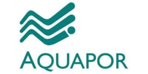 Image of Aquapor Company Logo