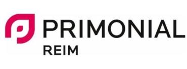 Image of Primonial REIM Company Logo