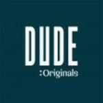 Image of DUDE :Originals Company Logo