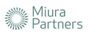 Image of Miura Partners Company Logo
