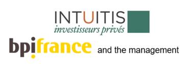 Image of Intuitis, Bpifrance et le management ACM Company Logo