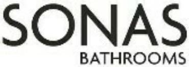 Image of SONAS Bathrooms Company Logo