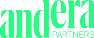 Image of Andera Croissance Company Logo