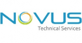 Image of Novus Technical Services Company Logo