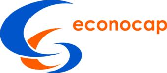Image of Econocap Company Logo