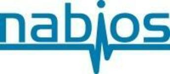 Image of Nabios Company Logo