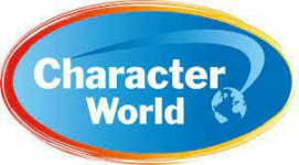 Image of Character World Company Logo